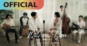 Without You (Acoustic Version)