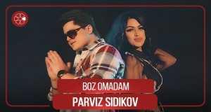 Boz Omadam