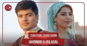 Dukhtari Zarafshoni