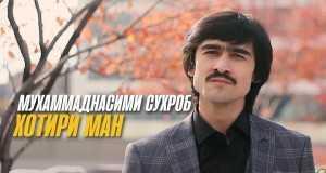 Khotiri Man