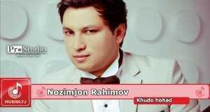 Khudo Khokhad