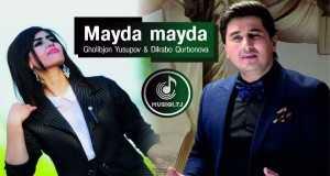Mayda Mayda