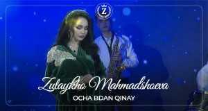 Ocha Bdan Qinay