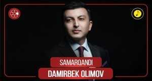 SAMARQANDI