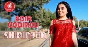Shirinjon