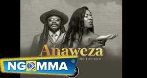Anaweza