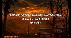 Asantehd