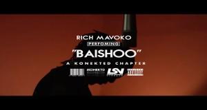 Baishoo