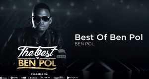 Best Of Ben Pol