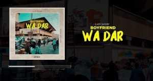 Boyfriend Wa Dar Es Salaam