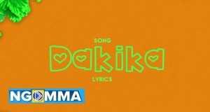 Dakika