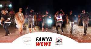 FANYA WEWE