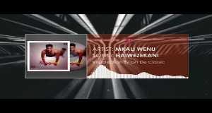 Haiwezekani