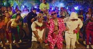 Iyo Music Video