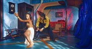 Jeje Music Video