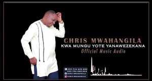 Kwa Mungu Yote Yanawezekana