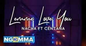 Lemme Love You