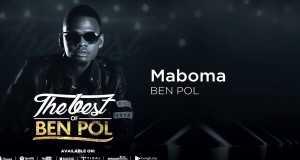 Maboma