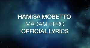 Madam Hero