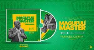 Magufuli Master