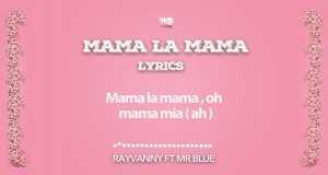 Mama La Mama