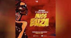Miss Buza