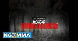 Motoni Kumedamshi