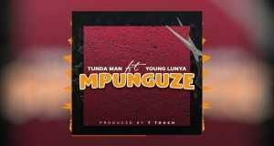 Mpunguze