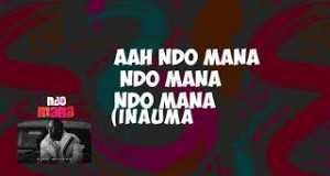 Ndo Mana