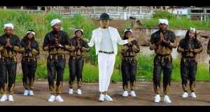 Ndombolo Music Video