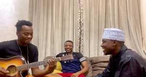 Nishazama Acoustic