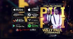 Pili Pili (Remix)