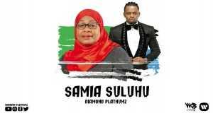 Samia Suluhu