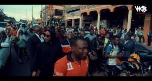 Touch Down Eldoret