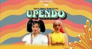 Upendo Music Video