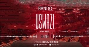 Uswazi