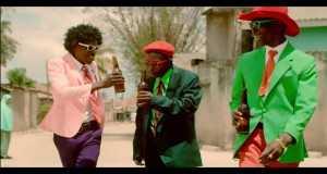 Wana Wanywe Pombe