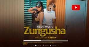 Zungusha