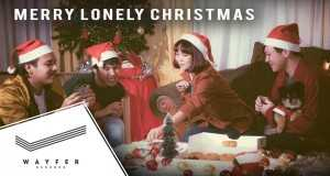 Merry Lonely Christmas