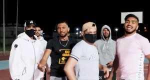 Fou9 El Ring