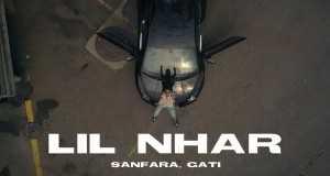 Lil Nhar
