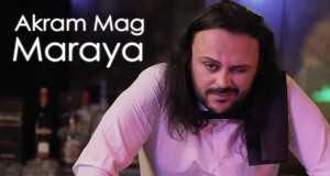 Mraya