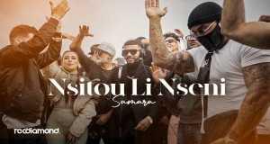 Nsitou Li Nseni Music Video