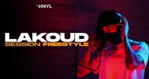 Session Freestyle Music Video