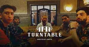Turntable (Go Fast)