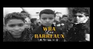 Wra Les Barreaux