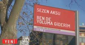 Ben De Yoluma Giderim