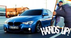 Hands Up   Tiktok Remix