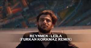 Leila (Furkan Korkmaz Remix)
