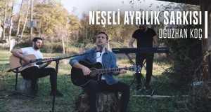 Neşeli Ayrilik Şarkisi (Acoustic)